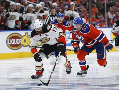 The NHL Show with Puck Daddy's Josh Cooper: Can the Ducks, Capitals get over the hump in Game 7?