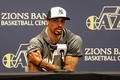 Live coverage: Utah Jazz speak to the media for the final time this season