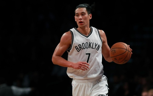 Jeremy Lin says racism he faced from opponents was worse in NCAA