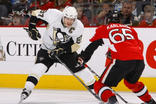 Ottawa Senators to face Pittsburgh Penguins in Eastern Conference Final