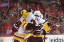 Game 7 Recap: Penguins down Caps 2-0 to advance