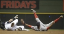 Kyle Kendrick (12 runs in 2 starts) struggles again, Boston Red Sox lose to Brewers