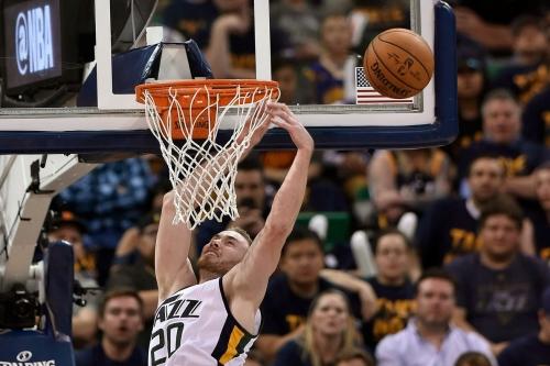 Golden State Warriors 121 - Utah Jazz 95: Game 4 Recap