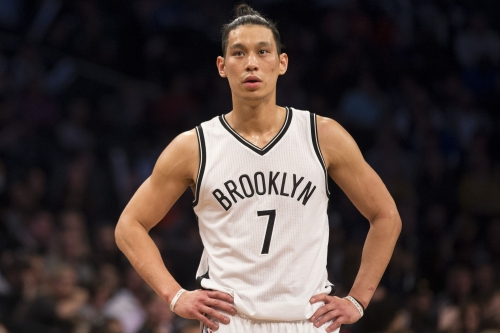 Jeremy Lin: Racial slurs were a 'beast' to deal with in college
