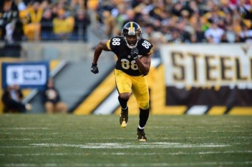 Steelers Position Battles: Darrius Heyward-Bey