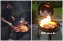 Adam Lallana puts in a 'Masterchef performance' with a birthday barbecue at Jordan Henderson's home