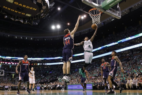Fear the Newsletter: The Celtics lead the Wizards 3-2