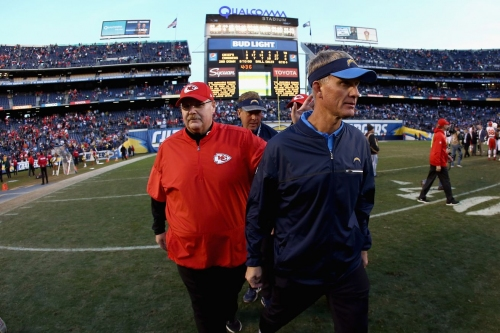 Buffalo Bills front office setup will look like the Kansas City Chiefs