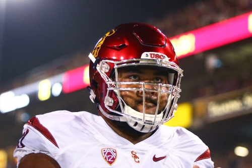 Chiefs have two UDFAs on Mel Kiper's top 25 list