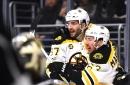 Fresh Links: A Postcard From Pastrnak, Assessing Bruins Young Guns