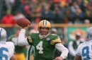 Brett Favre on Patrick Mahomes: He couldn't have a better coach at this point in his career