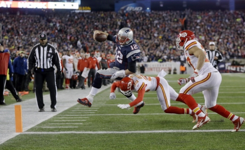 NFL, Twitter announce more content, including 30-minute show The Associated Press
