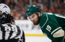 If Minnesota can't re-sign Hanzal, there are still options to retrieve some value