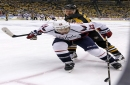 Blues also lost with Capitals Game 7 defeat