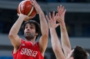 Kings could be contenders for Milos Teodosic