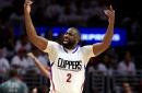 2016-2017 Clippers Exit Interviews: Raymond Felton, the North Carolina Delight