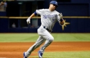 Vargas deals, Merrifield wheels and Royals capture series vs. Rays
