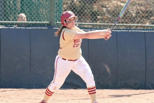 Boston College Softball Blows Lead, Loses to Notre Dame in ACC Tournament