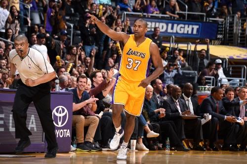 Metta World Peace still thinks an eliminated team will win NBA title