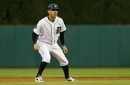 Tigers lineup: Ian Kinsler, Mike Trout both back from hamstring injuries