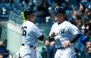 Carlos Beltran, Brian McCann return to Bronx with Astros, beards
