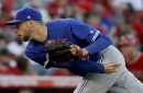 Liriano hurt, Lawrence lost … what next for Jays rotation? Griffin
