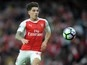 Arsene Wenger: 'Hector Bellerin ideal replacement for Alex Oxlade-Chamberlain'