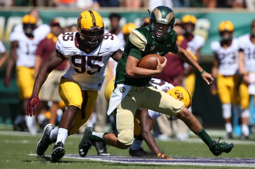 Minnesota Football: Hendrick Ekpe Signs Undrafted Free Agent Deal with the Chicago Bears