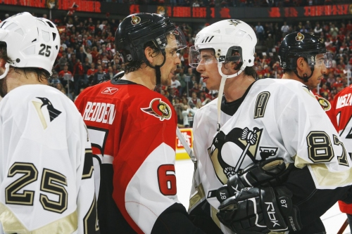 Penguins vs. Senators Preview: Re-visiting the past playoff matchups between the two teams