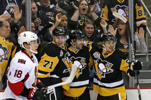 Penguins Series Breakdown: Eric Karlsson's Senators won't be pushovers. Here's why.