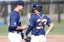 UConn Baseball Weekend Series: No. 23 USF