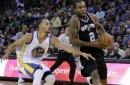 Spurs vs. Warriors Western Conference Finals Schedule released