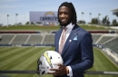 Chargers quickly sign Mike Williams to 4-year contract