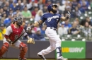 Mets vs. Brewers: Amazins look to continue winning ways, slow down Eric Thames's Brew Crew