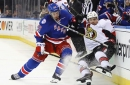 Rangers biggest deadline acquisition not ruling out return