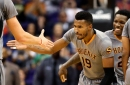 Phoenix Suns 2016-17 Report Cards: Leandro Barbosa smiles his way through brutal season