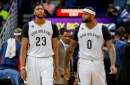 Shooting is Overrated Part I: Anthony Davis and DeMarcus Cousins pairing begs for own identity