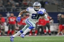 What Ezekiel Elliott needs to do to improve on his Year 1 numbers