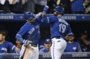 Great start from Biagini, Jays beat Mariners