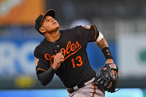Orioles fall to Royals, 3-2; Vidal Nuño stuck with the loss after late-game struggles