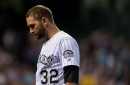 Los Angeles Dodgers 6, Colorado Rockies 2: One bad inning dooms the Rockies