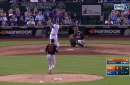WATCH: Hosmer hits go-ahead double in Royals' win over Orioles