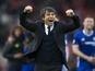 Frank Lampard: 'Antonio Conte is Chelsea's main man'