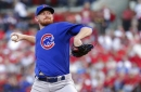 Butler flusters Cardinals amid Cubs' deeper rotation issues