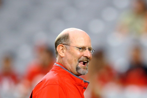 Arrowheadlines: Colts get Chiefs assistant (to the) head coach