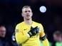 Joe Hart: 'Premier League return likely'