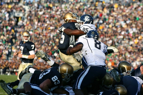 Report: Notre Dame in Talks to Join ACC as Full Member