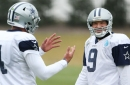 The biggest differences Tony Romo, Jay Cutler will face as rookies in broadcast booth