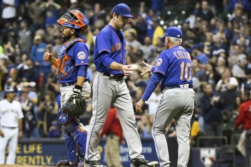 Mets Morning News: Matt Harvey's dark night