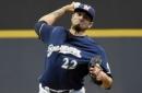 Milwaukee Brewers: Is Matt Garza's Resurgence Real?